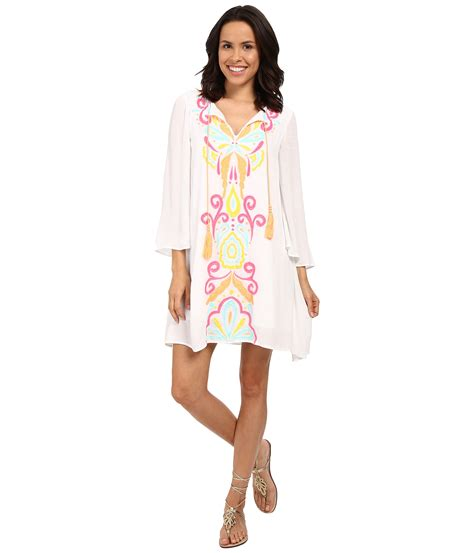 Ellie Tunic lilly pulitzer ellie tunic dress multi much bubbly