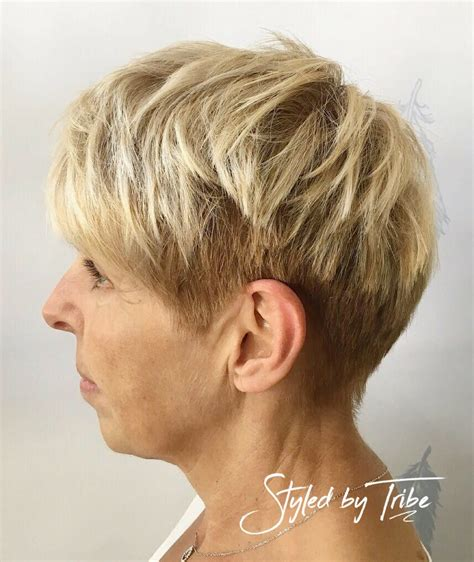 dc hairstylists specializing in short hair cuts short