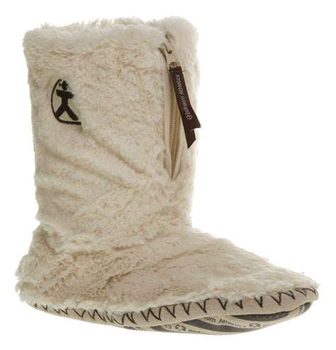 Ugg Bedroom Slippers Sale by Womens Bedroom Athletics Marilyn Iii Slipper Boots Ebay