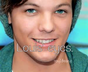 louis tomlinson eye color 1d things one direction fan 30663835 fanpop