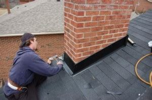Chimney Membrane Wrap - what to expect