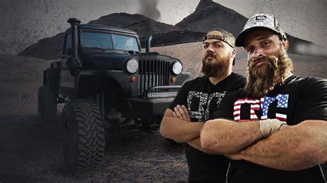 diesel brothers reviews diesel brothers season 3 wiki synopsis reviews