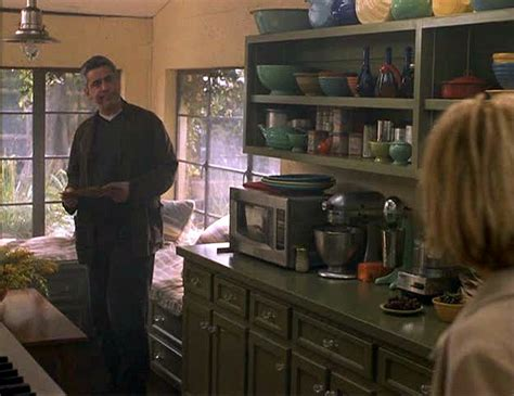 the kitchen movie meg ryan s spanish style bungalow in quot hanging up quot hooked