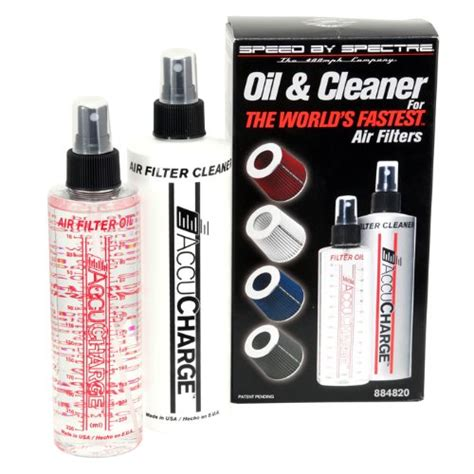 volant cleaning kit galleon volant 5100 recharge cleaning kit for gas engines
