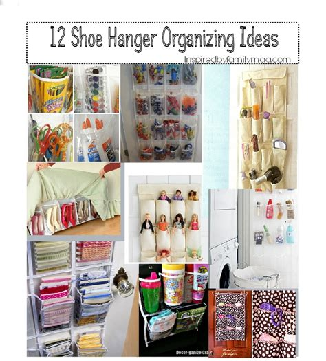 home organizing ideas organize your home 12 ways to declutter using pocket