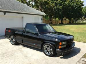 1990 chevrolet c k pickup 1500 454ss for sale west palm beach florida