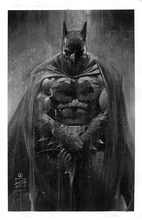 the black painting a novel books batman milners
