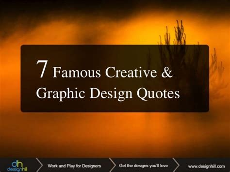 famous home design quotes 7 famous creative and graphic design quotes