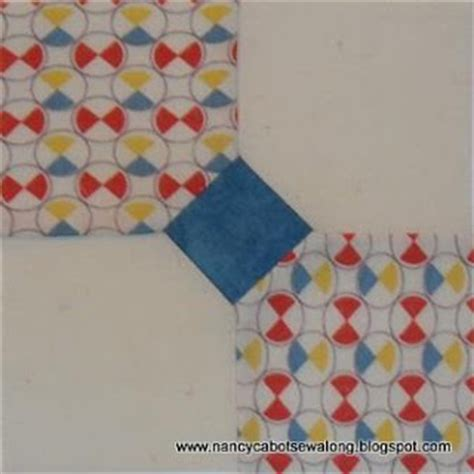 Bow Tie Quilt Pattern History by Quilt Bow Tie Pattern Quilt Pattern