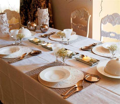 Christmas Table Decoration Ideas Viahouse.Com