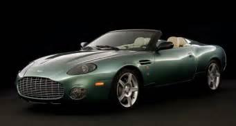 Aston Martin Ar1 Aston Martin Db Ar1 La Motor Show Car No 1 For