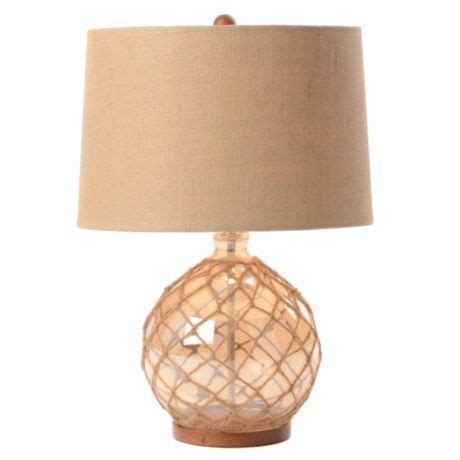 Krikland by Amber Wrap Table Lamp Kirkland S Lamps And