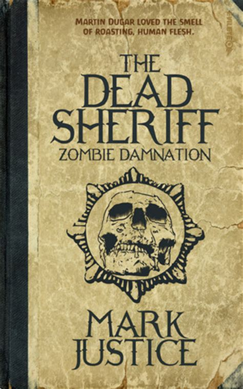 damnation books the dead sheriff damnation book 1 by
