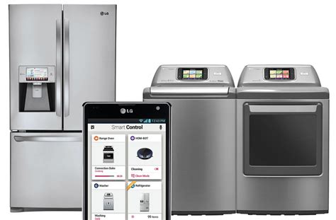 Smart Kitchen Appliances | smart home appliances the kitchen that works for you