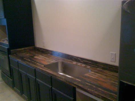 Wood Laminate Countertop by Petrified Wood Formica Laminate Modern Kitchen Other