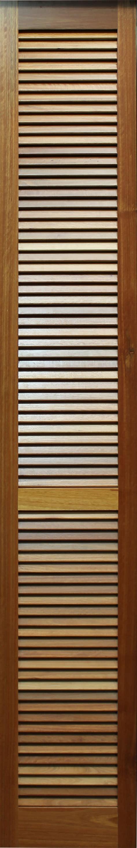 Bi Fold Doors Full Louver Louver Closet Doors