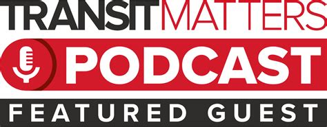 No Podcast Episode This Week Product 4 by Listen To Us On A Podcast Transitmatters Episode 30