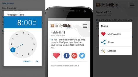 bible apps for android 10 best bible apps and bible study apps for android android authority