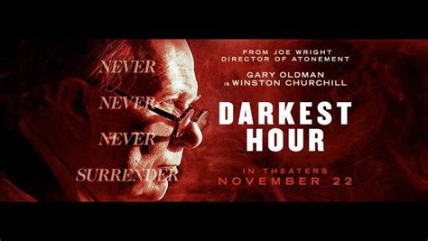 darkest hour trailer 2017 darkest hour trailer 2017