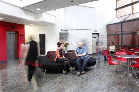 Tyneside Foyer home harrow consulting chartered building surveyors