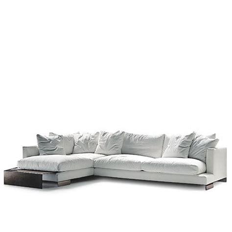 sofa long island long island von flexform cramer m 246 bel design