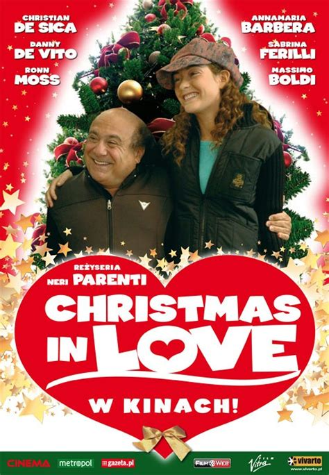 film love cda zakochane święta christmas in love opis filmu