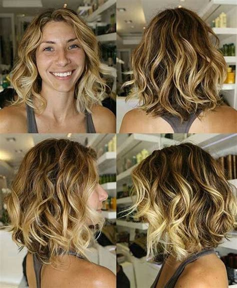 17 best ideas about curly lob on pinterest hair cut