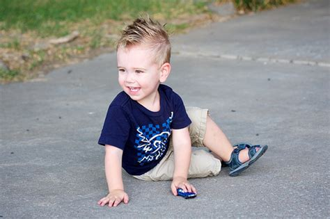 hairstyles for 2 year old boys two year old boy haircuts newhairstylesformen2014 com