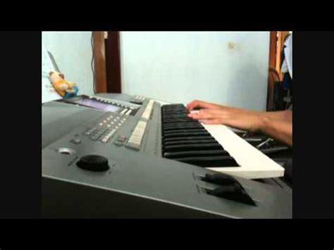 tutorial piano kenangan terindah kenangan terindah samsons piano cover doovi
