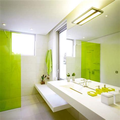 15 bagni verde lime dal design moderno mondodesign it - Lime Green Badezimmerideen