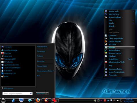 download themes untuk pc windows 7 black shiny final l theme untuk windows 7