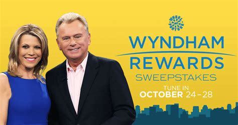Wheel Of Fortune 5k Giveaway 2017 - wheel of fortune wyndham rewards sweepstakes 2016 bonus round puzzle solutions included