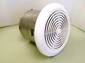 exhaust fans for bathrooms exhaust fan bathroom