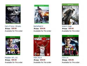 best xbox 360 black friday deals top holiday deals 40 or more off xbox 360 ps 3 games