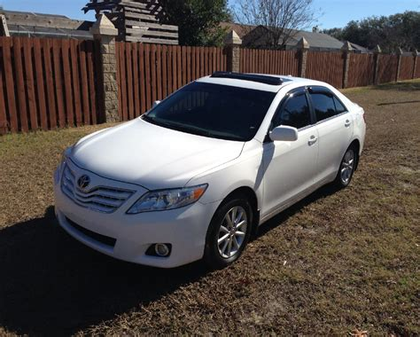 2010 Toyota Camry Xle 2010 Toyota Camry Pictures Cargurus