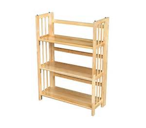 Folding Stackable Bookshelves 3 Tier Folding Stackable Bookcase College