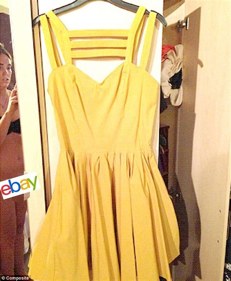ebay sellers who accidentally posted photos