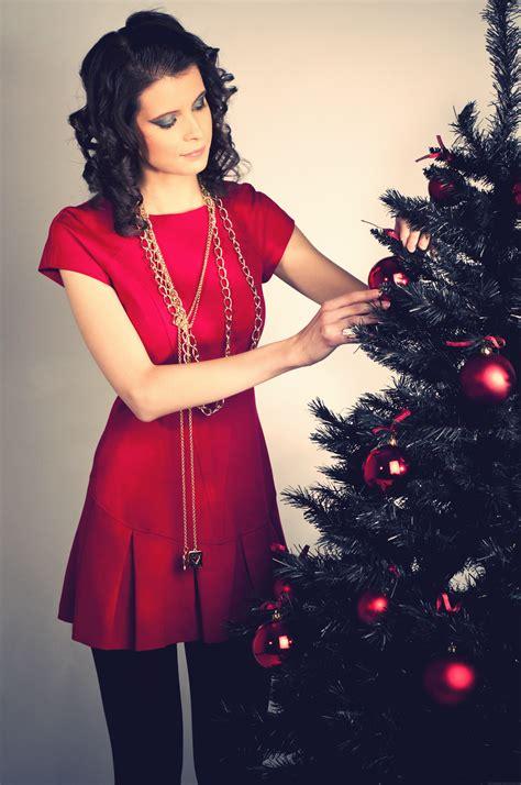gypsy diaries christmas fashion