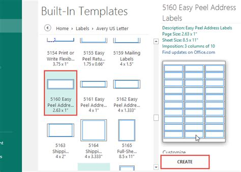Create Barcode Labels With Microsoft Publisher Mail Merge Microsoft Publisher Label Templates