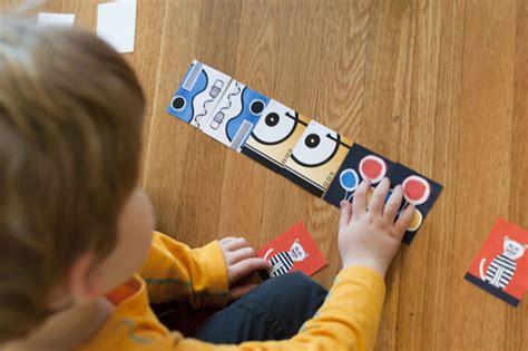 imagenes de niños jugando memoria 5 juegos de memoria para imprimir gratis pequeocio
