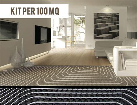 riscaldamento a pavimento prezzo mq impianto a pavimento con pannelli radianti riscaldamento