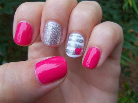 Easy Nail by 35 And Easy Nail Designs For Nail Design