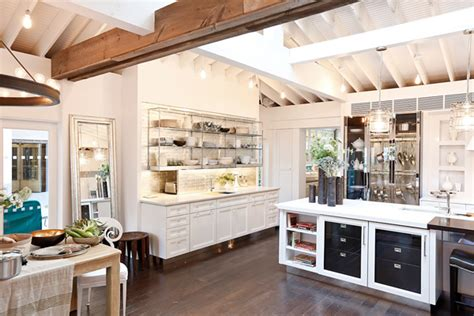 House Beautiful Kitchen Of The Year 2012 by Mick De Giulio Thinks Big Chicago Magazine Design Dose