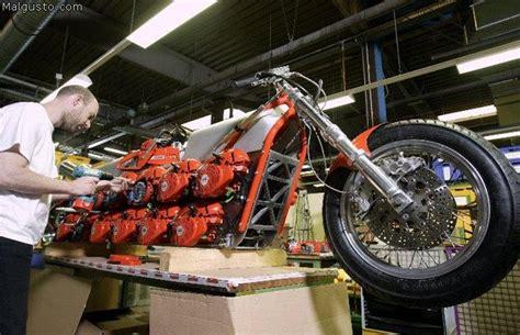 Motorrad Sms Spr Che by Mehrfach Motoren Motorrad
