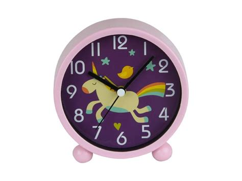 alarm clock unicorns kids toys school accessories sunglasses electronics  nation