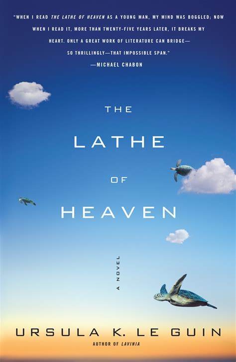 heaven books the lathe of heaven book by ursula k le guin official