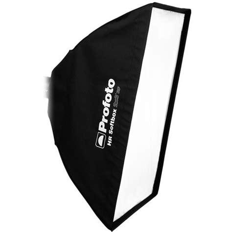 Softbox Profoto profoto heat resistant softbox rf 2x3 60x90cm 100482 b h