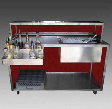 mobile drinks bar portable beverage bar mobile bar bar