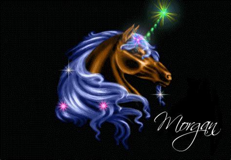 imagenes de unicornios anime unicornio brillosas gifs animados