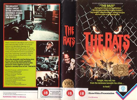 The Rats attack of the rats article horrorpedia